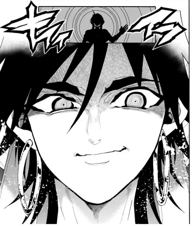 magi sinbad no bouken as aventuras de sinbad capitulo 151 manga review analise comentarios